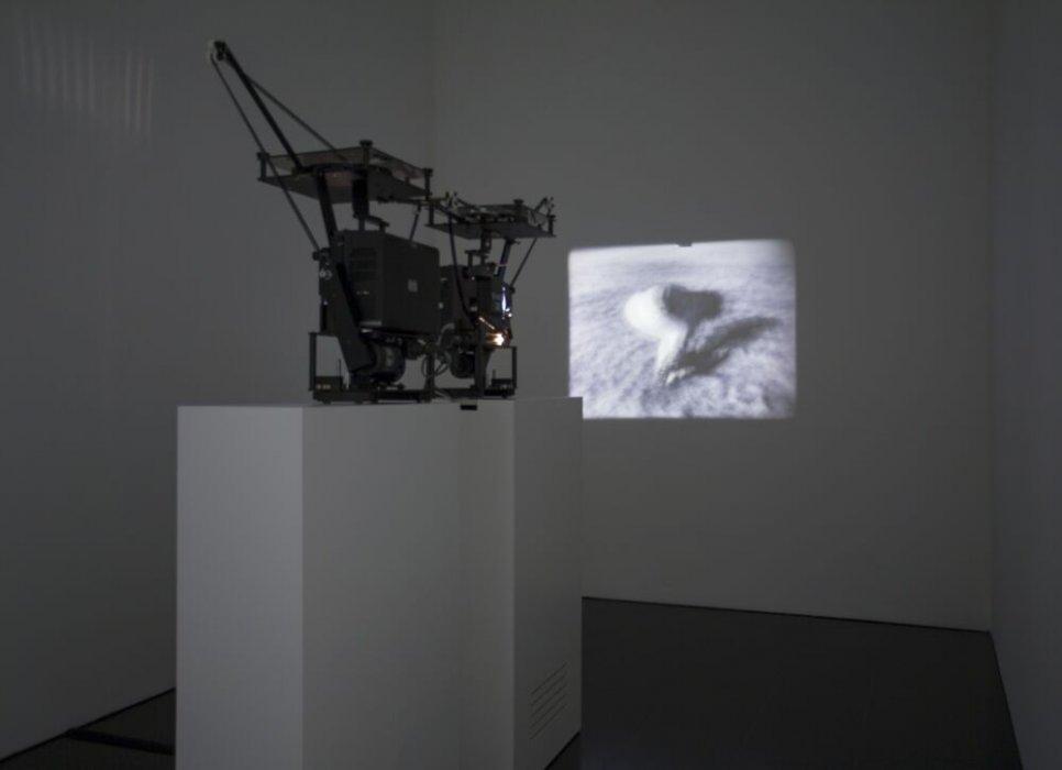 Hèlice/Espiral (Simoni Forti)