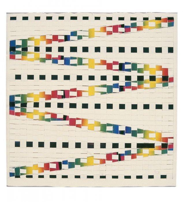 Weaving 91/15