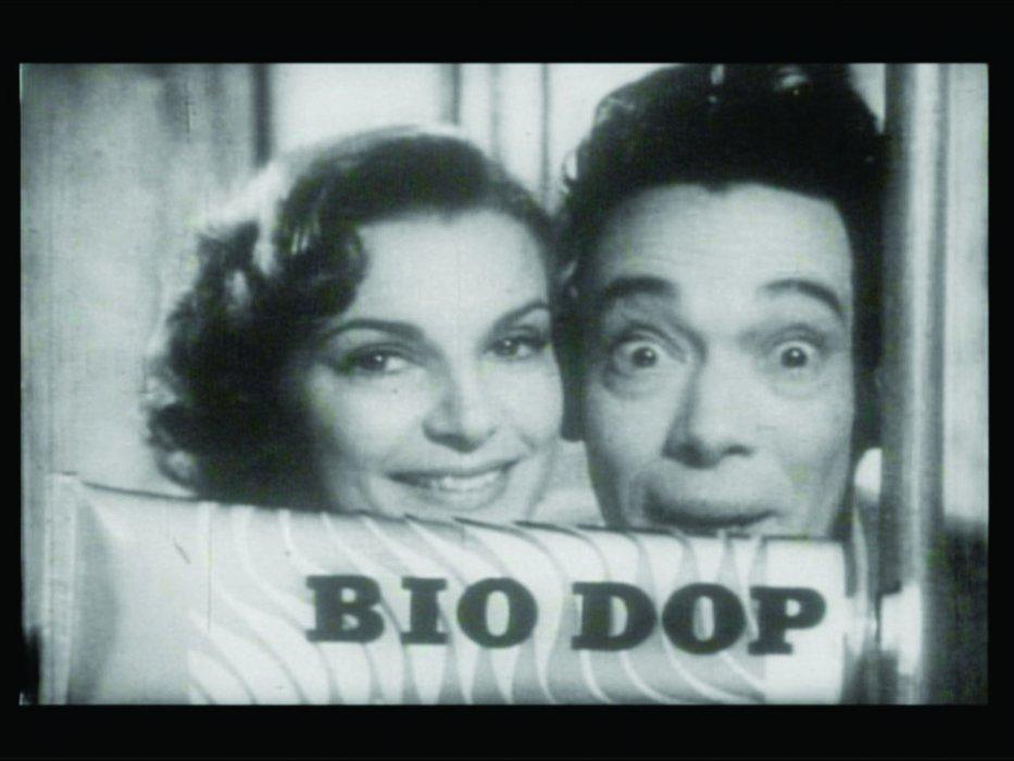 Bio Dop