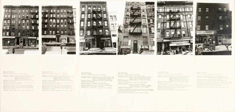 Shapolsky et al. societats immobiliàries de Manhattan, un sistema social en temps real, 1 de maig de 1971