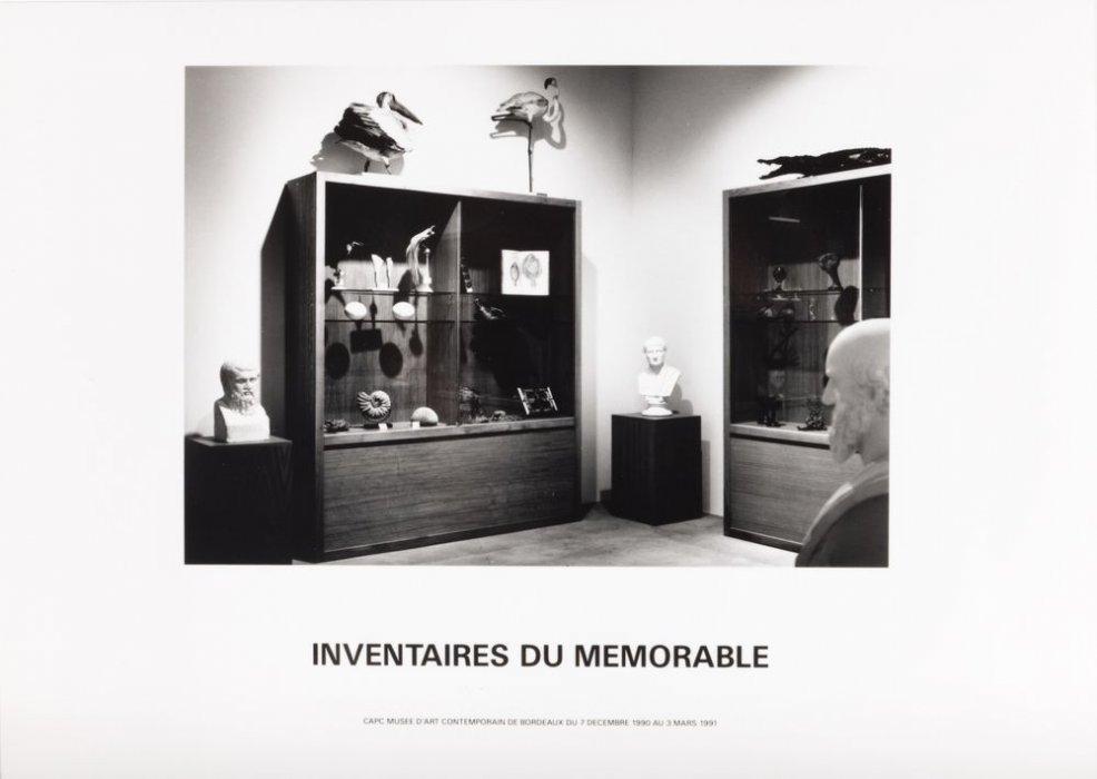 Inventaris del memorable
