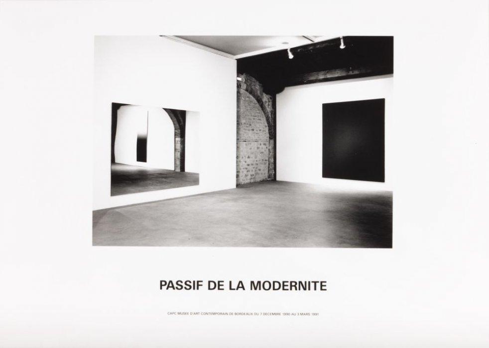 Passive of Modernity
