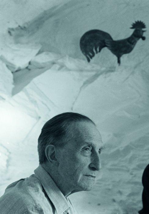 Marcel Duchamp (Cadaqués)