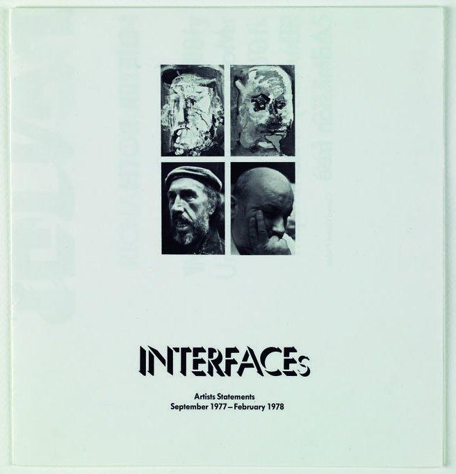 INTERFACEs, declaraciones de artistas, septiembre de 1997 - febrero de 1998