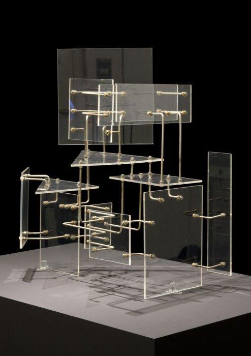 Construcció amb plans transparents