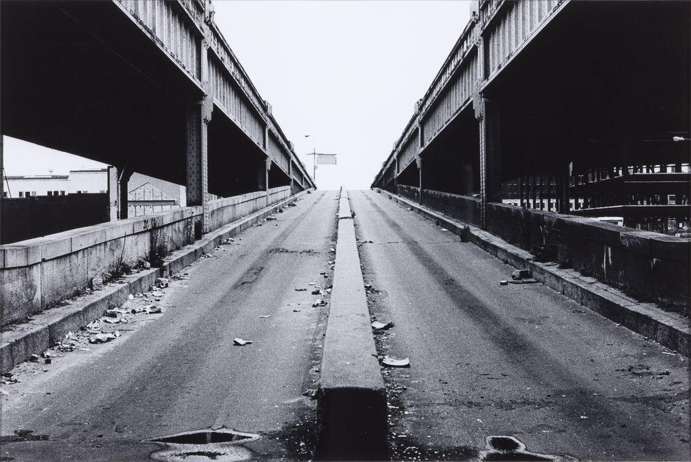 Untitled, Bruxelles, 07, 1979