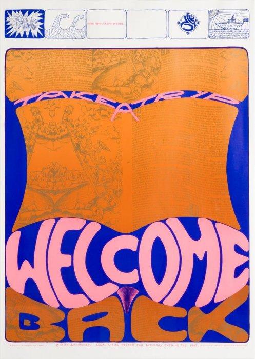 Benvinguda! Per a l'Anne-Charlotte
