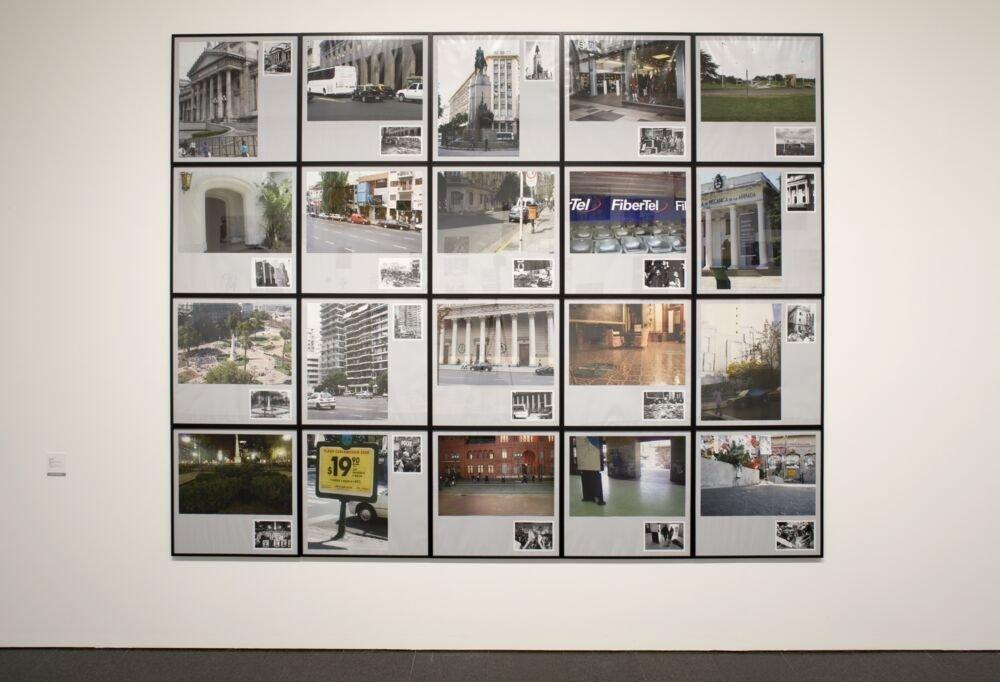 Media Sites / Media Monuments (Buenos Aires)