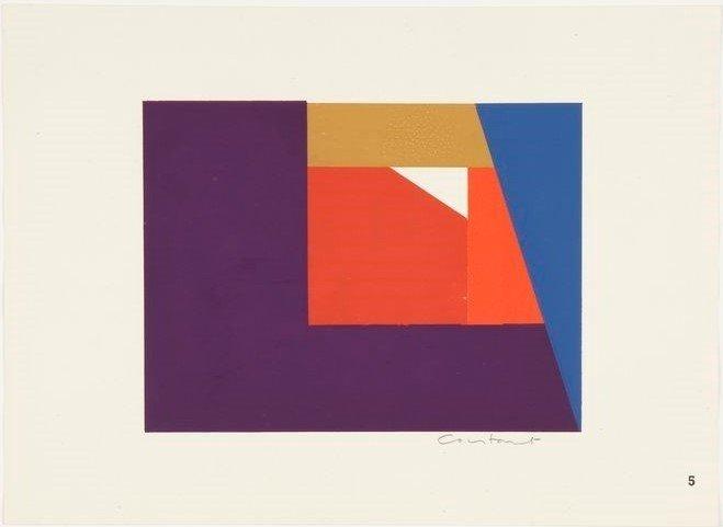 Towards a Spatial Colourism