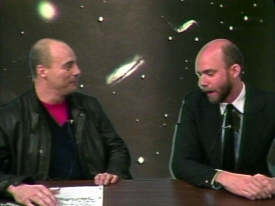 The Live! Show (April 29, 1983)