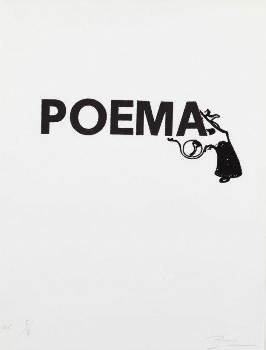 Poema visual