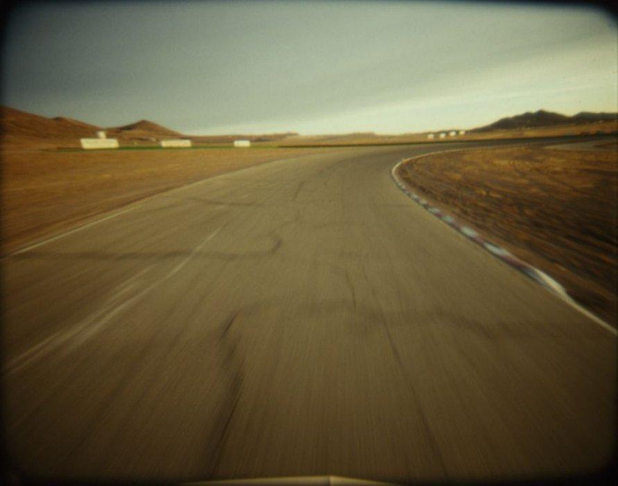 El llarg camí