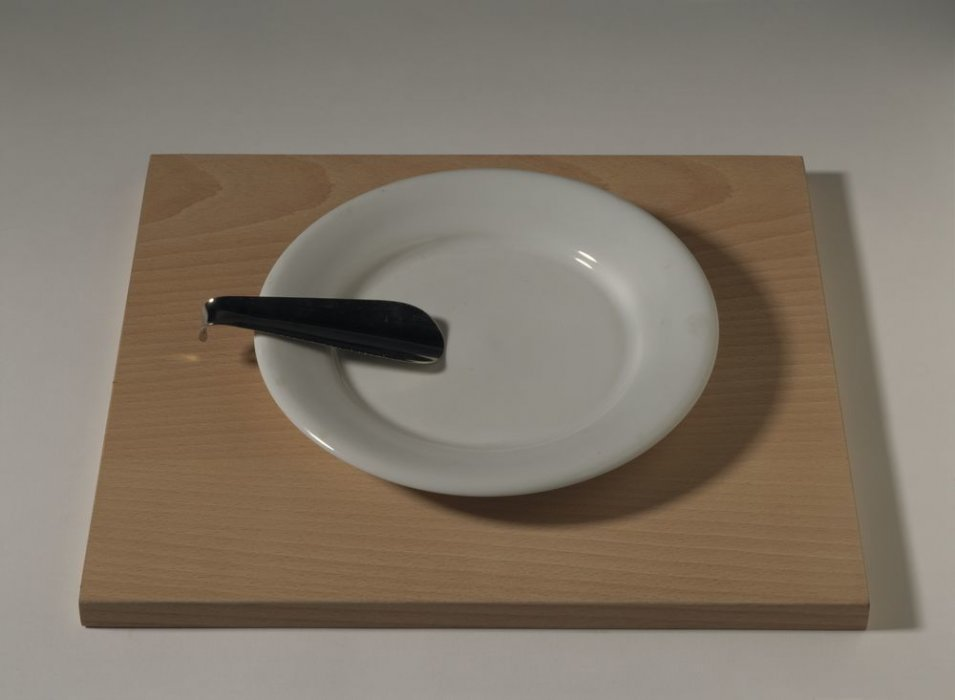Shoehorn Plate