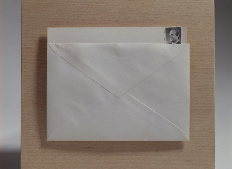 On Top of the Envelope