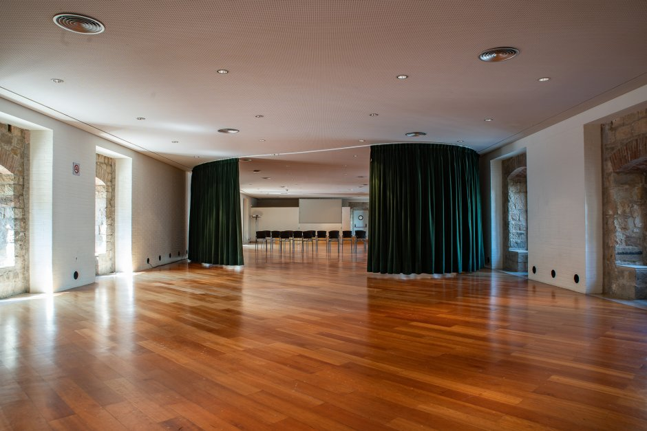 Auditorio del convent
