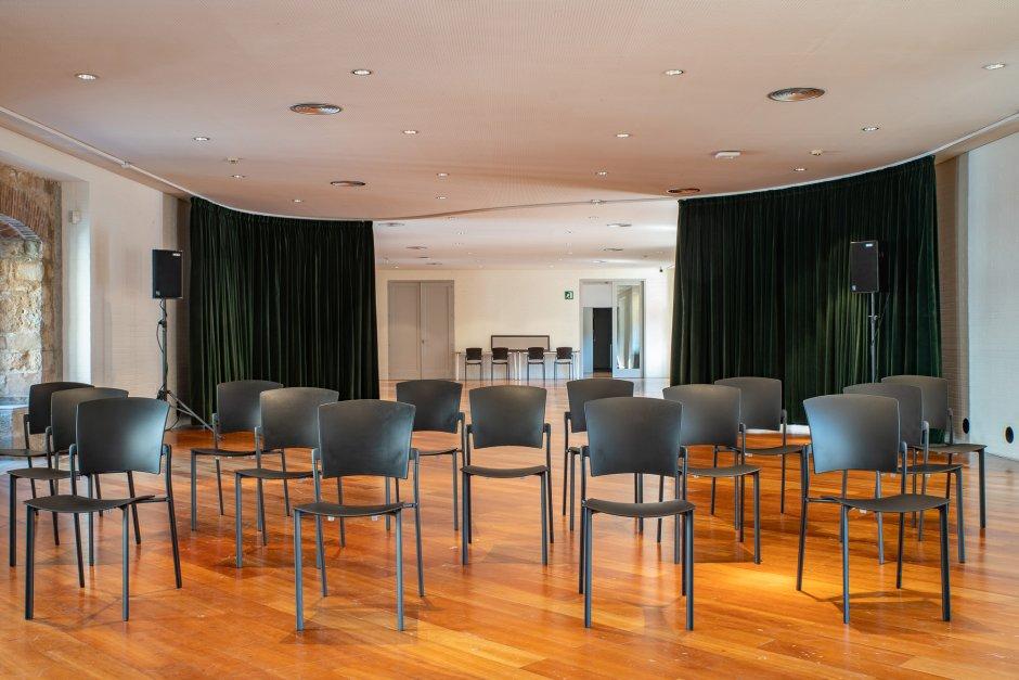 Auditorio del convent 3