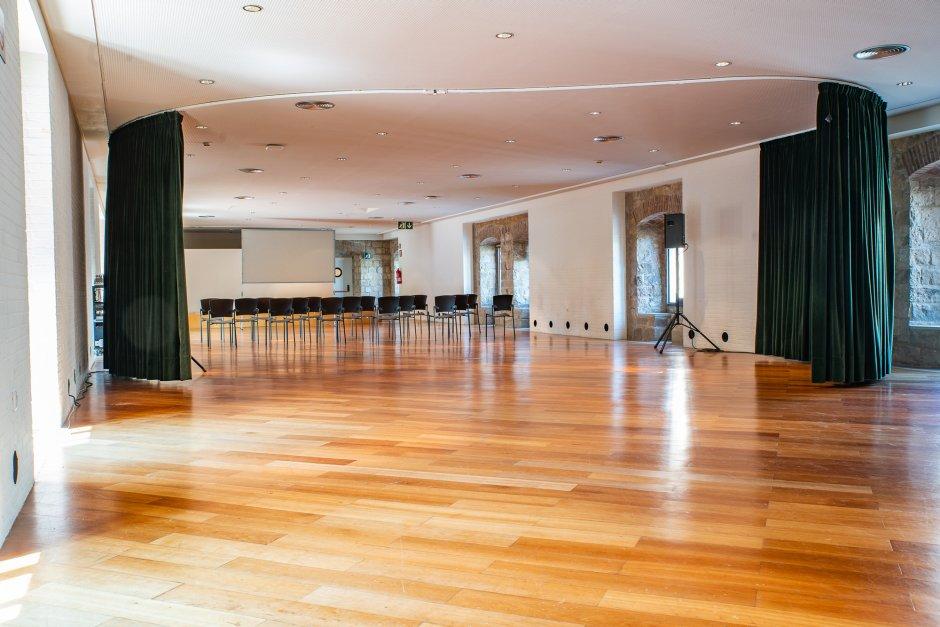 Auditorio del convent 4