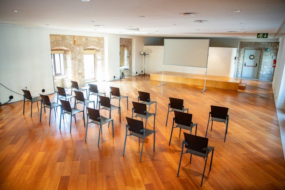 Auditorio del convent 5
