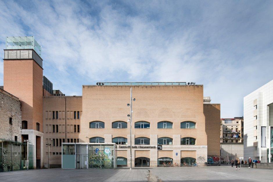 MACBA-edificio