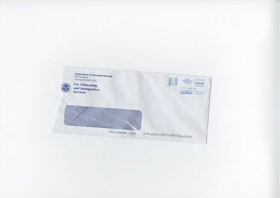 Envelopes, Fayez