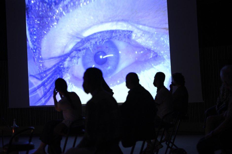 iBall. Steven Cohen Grec 2021. Festival de Barcelona. Foto: Alice Brazzit