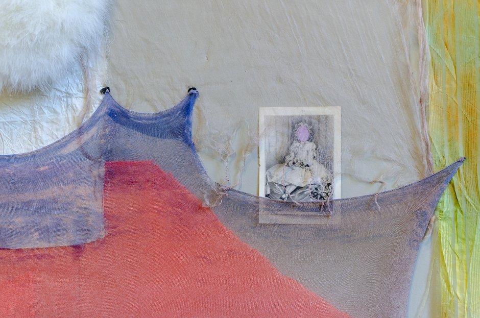 Les Anèmones, Rosa Tharrats
