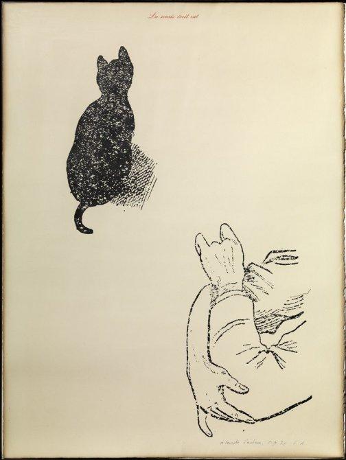 El ratón escribe rata ( A cuenta del autor) (2)