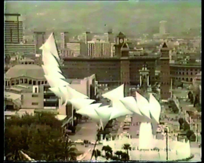 Josep Ponsatí. Barcelona, 1977