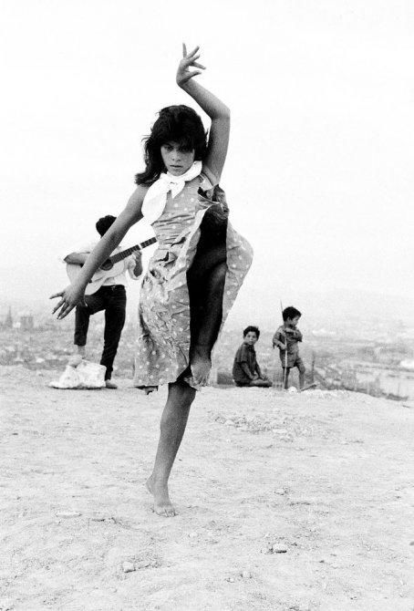 Antoñita La Singla, 1962
