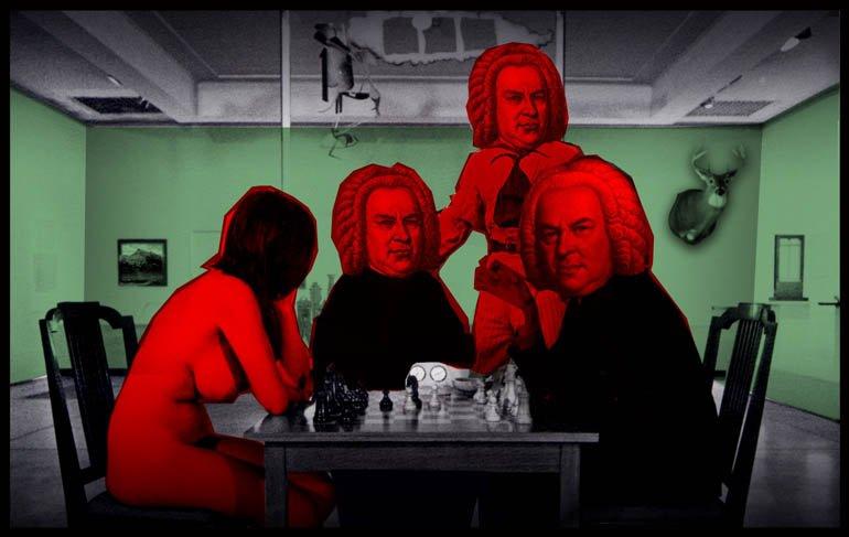 Laibach 'Die Kunst der Fuge'
