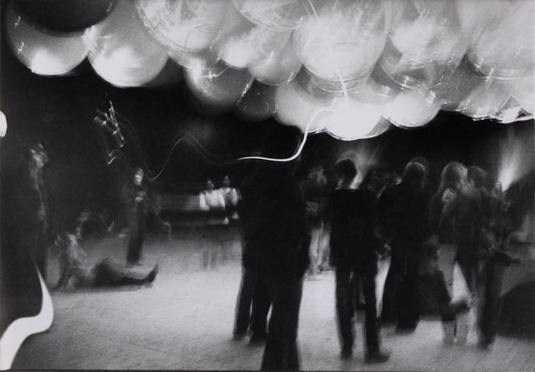 "Jaume Xifra ""Actes Irreversibles"", 1978"