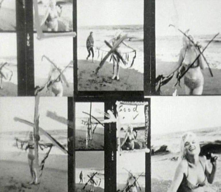 """Jef Cornelis """"Richard Hamilton, 15 mei - 28 juni 1970"""", 1973"""