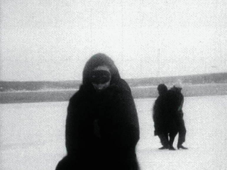 "Joan Jonas ""Wind"", 1968"