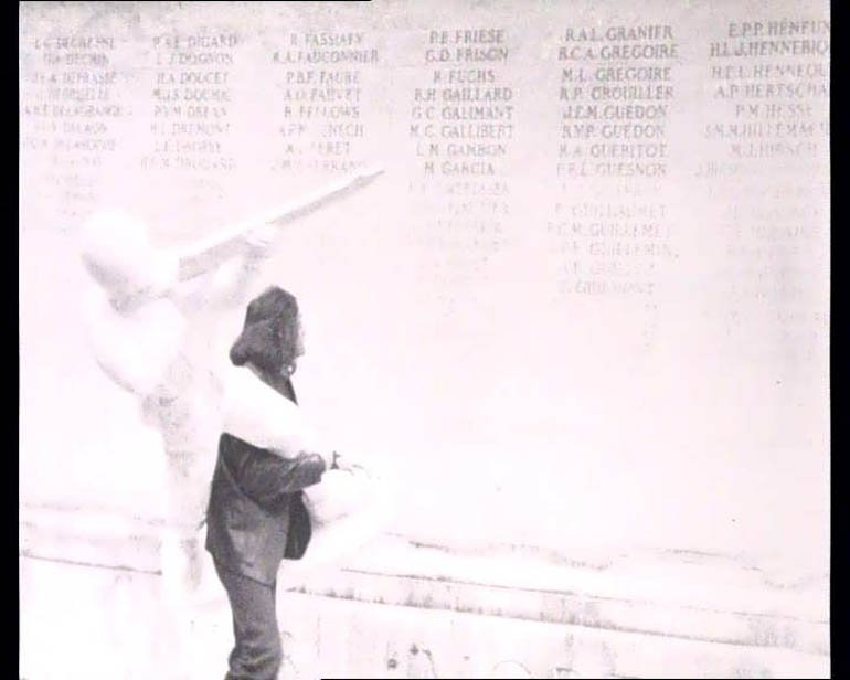 "Benet Rossell / Miralda ""París la Cumparsita"", 1972"