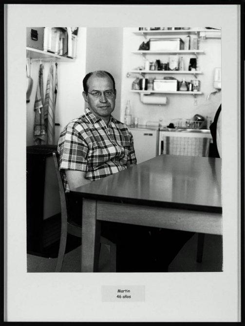 "Hans-Peter Feldmann ""100 Jahre"", 2001"