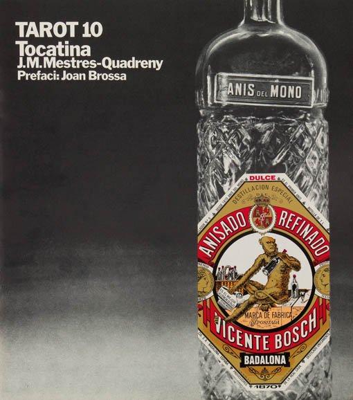 """Josep Maria Mestres Quadreny """"Tocatina"""", 1975"""