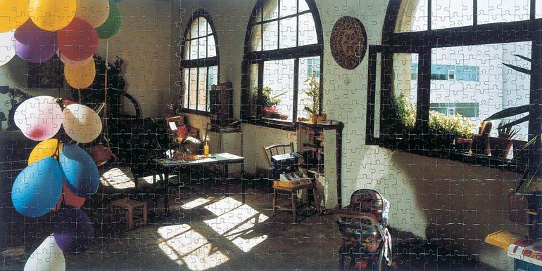 """Irene Fortuyn / Robert O'Brien """"Neighbours"""", 1996"""