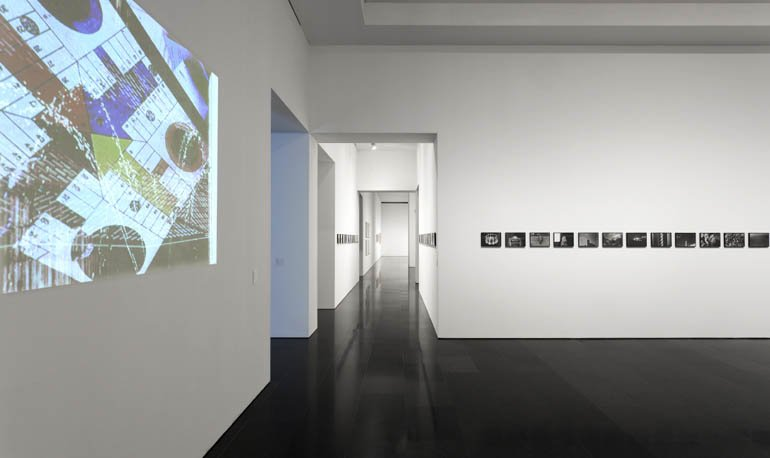 'In the labyrinth. Àngels Ribé, 1969-1984', 2011-2012