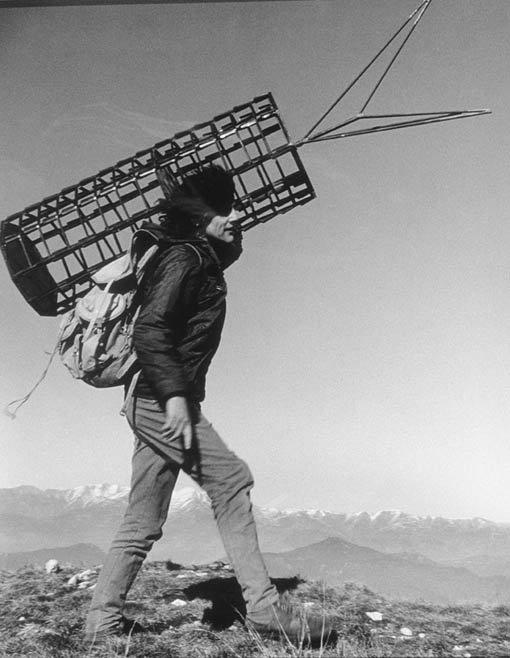 "Perejaume ""Postaler"", 1984"