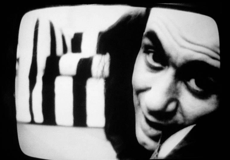 "Vito Acconci ""Theme Song"", 1973"