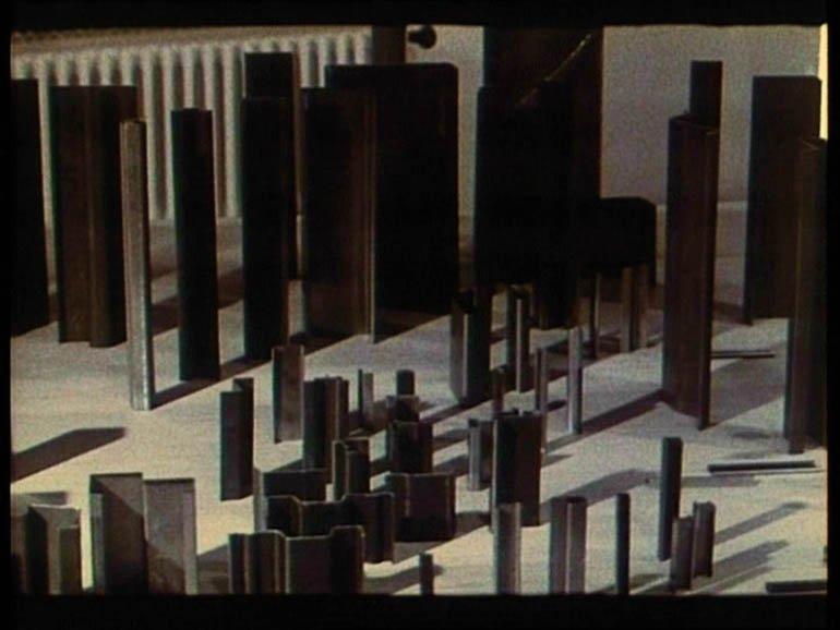 "Néstor Basterretxe ""Operación H"", 1963"