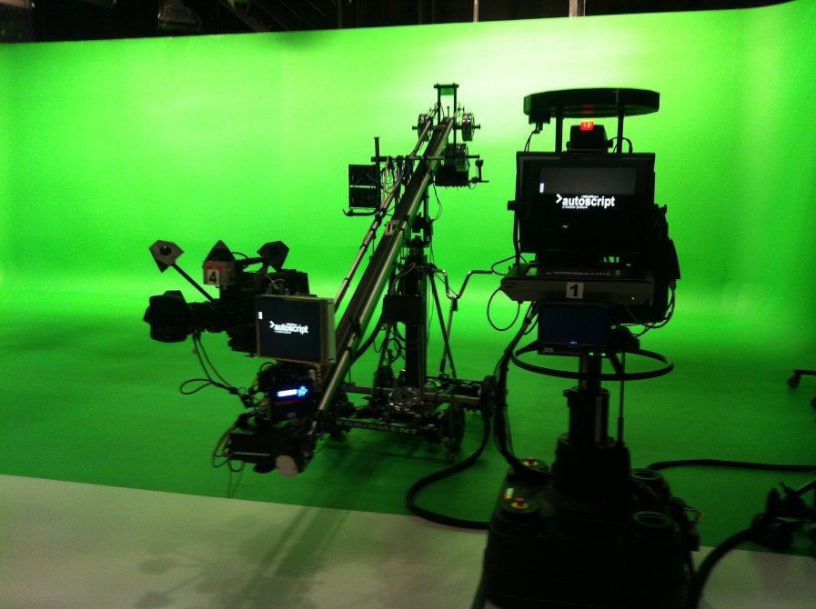 TV Set at TV3