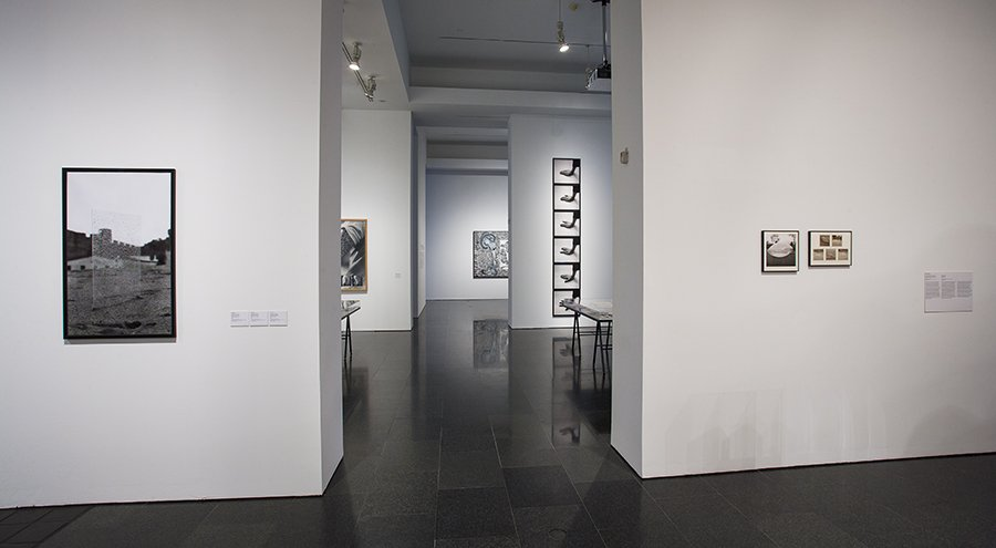 'MACBA Collection 31' exhibition views, 2016. Foto: La Fotogràfica