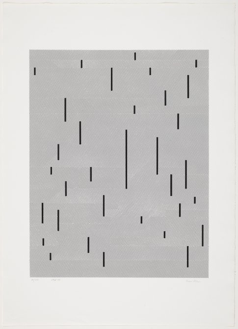 "Anni Albers ""Connections"", 1925-1983"