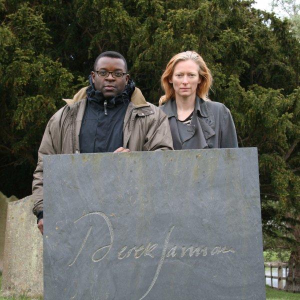 """""""Derek"""", Isaac Julien, 2008. Foto: Kellgren"""