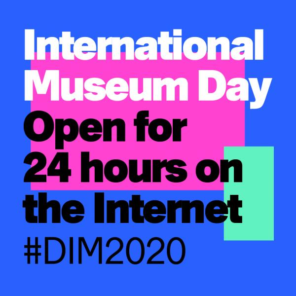International Museum Day, 2020