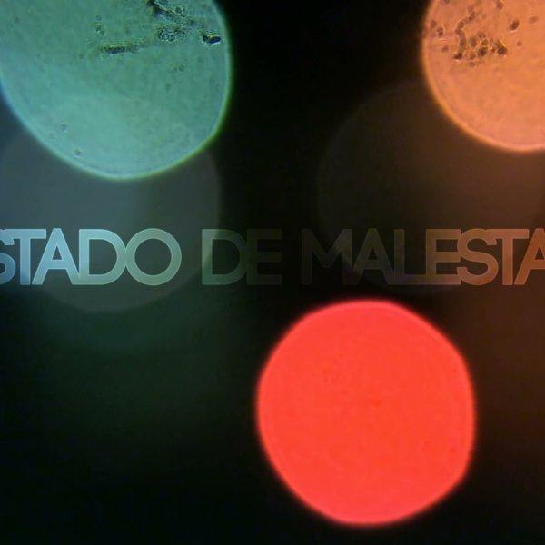 """María Ruido """"Estado de malestar"""", 2018-2019"""