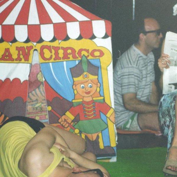 Circo Interior Bruto