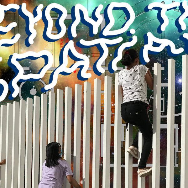 Nens i nenes del barri