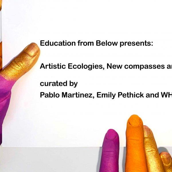 Ecologies artístiques